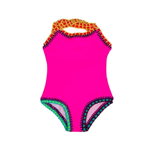 Sugar Cone Body Kids Swimwear