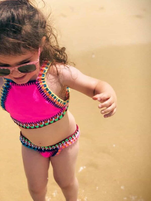 Sugar Cone Kids Swimwear