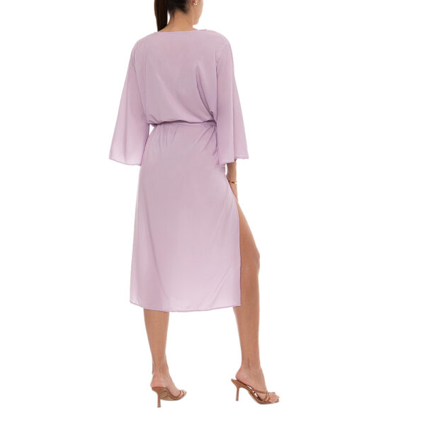 BEACHWEAR KAFTAN DRESS